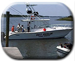 Photo: Get Reelin Fishing Charters